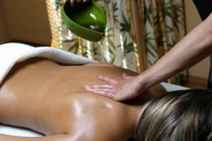 californian massage