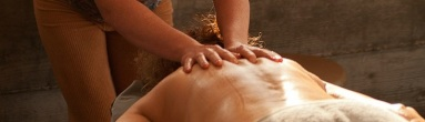 Esalen Massage Photos Big Sur CA